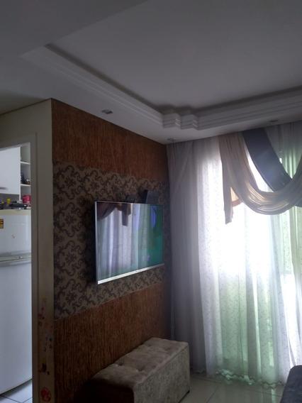 Apartamento Vila Re Bem Localizado