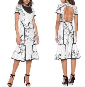 3bfe166b5 Vestido Red Carpet Lanca Perfume - Calçados, Roupas e Bolsas no ...