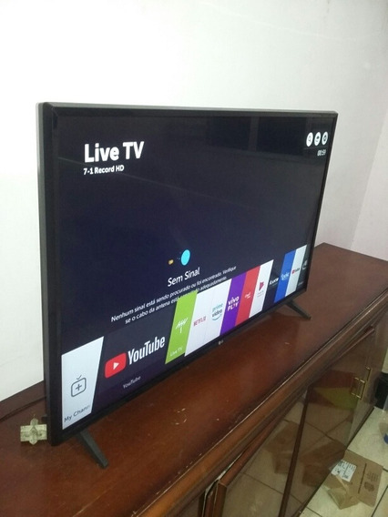 Smart Tv LG 43 Polegadas