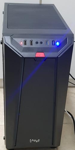 Computador Gigabyte B240m-gaming5 I3 7100 8gb Ram Ssd 120gb