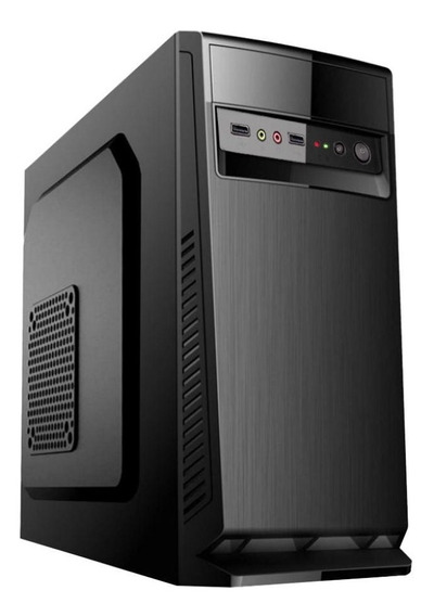 Pc Core I5 9400, 8gb Ram, Ssd 120gb, Hd 500gb, Gt1030 2gb