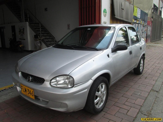 Chevrolet Corsa Wind A/a Hidraulico