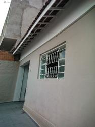 Casa Residencial Em Campinas - Sp, Jardim Santa Amália - Ca00165