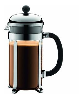 Cafetera Francesa Para 8 Tazas Bodum - Chambord