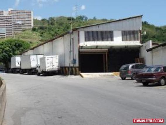 Sucre Galpon En Venta 16-10637