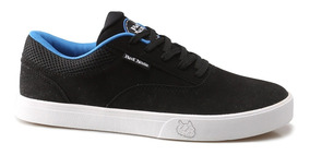 Tenis Casual Red Nose Rnsv12b Banks Preto