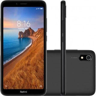 Smartphone Xaomi 7a 16gb Led Lacrado Global Original Brindes