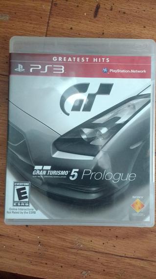 Gran Turismo 5. Midia Física Blu-ray, Frete Gratis