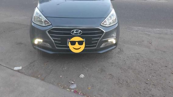 Hyundai Grand I10 Sedan 2018