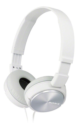Auriculares Vincha Sony Mdrzx310apwcuc
