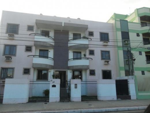 Aluguel Apartamento Campos Dos Goytacazes Brasil - 120-a