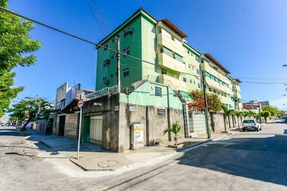 Aluguel Apartamento 2 Quartos, Garagem - Centro - Fortaleza