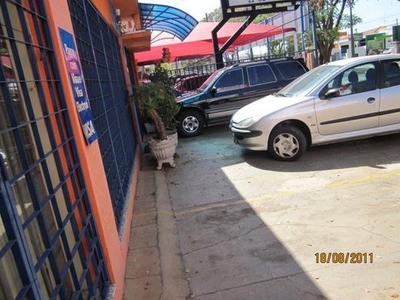 Casa Comercial Para Venda E Locação, Jardim Chapadão, Campinas - Ca4805. - Ca4805