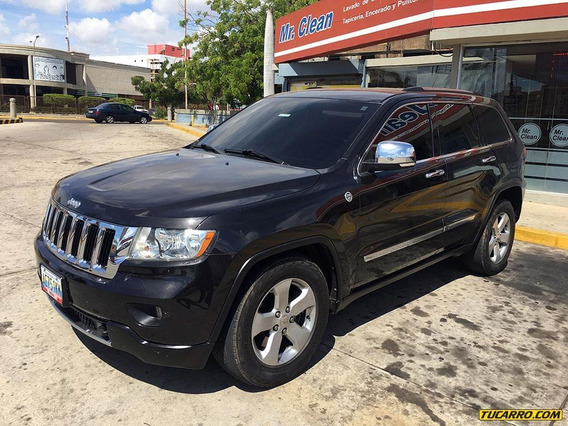 Jeep Grand Cherokee Limited
