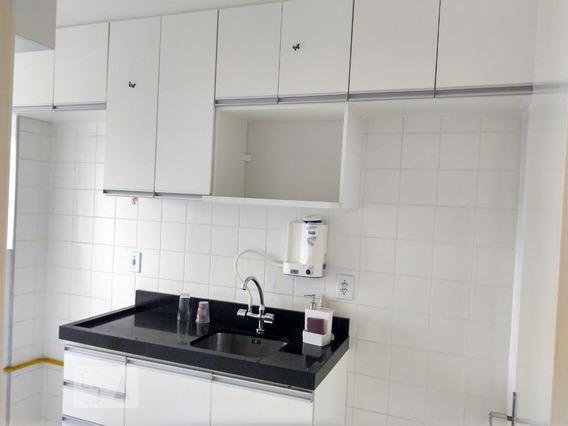 Apartamento Para Aluguel - Mooca, 1 Quarto, 34 - 893048585