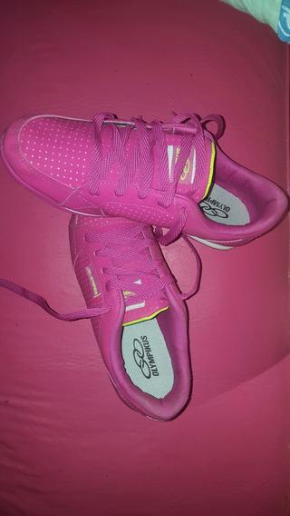 Zapatillas Mujer Olympykus Originales N° 36
