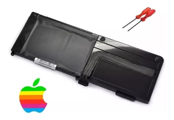 Bateria Apple Macbook A1286 2009/2010 Original