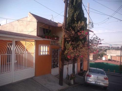 Casa En Venta En La Quebrada Cuautitlán Izcalli