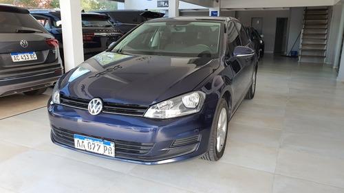 Volkswagen Golf 1.6 Trendline 2016