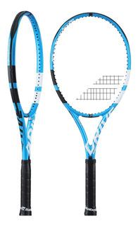 Raquete De Tênis Babolat Pure Drive Team 285 G. L3 + Brindes