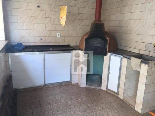 Imagem 1 de 15 de Casa Com 2 Dormitórios À Venda, 95 M² Por R$ 160.000 - Conjunto Habitacional Jardim Das Palmeiras - Ribeirão Preto/sp - Ca0443