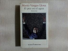 El Pez En El Agua Mario Vargas Llosa