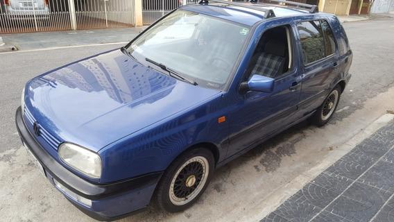 Golf Mk3 Alemão Gl 1.8 1995