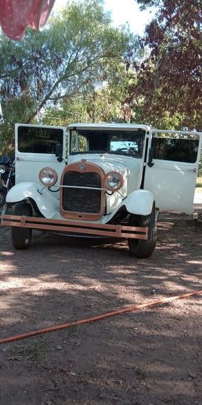 Ford Ford Modelo A 1929 Sedan