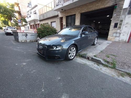 Audi A4 1.8 Tfsi Sport Cuero Multitronic 2011
