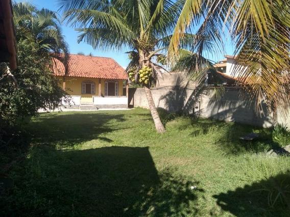 Casa Em Cordeirinho (ponta Negra), Maricá/rj De 216m² 2 Quartos À Venda Por R$ 300.000,00 - Ca278906