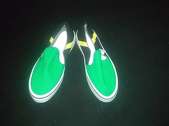Zapatillas De Lona Roller Para Mujer