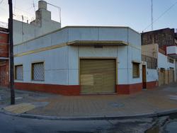 Dueño Vende Casa Vivienda Con Local Sobre Lote Propio