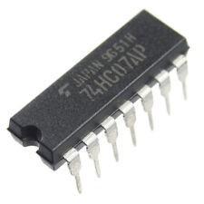 Ic Ci 74hc173ap