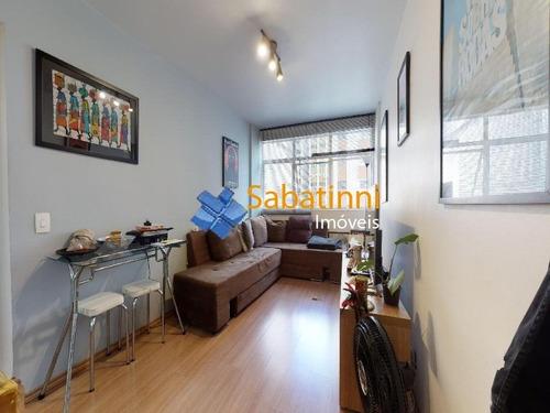 Apartamento A Venda Em Sp Rua Augusta - Ap02110 - 67857771