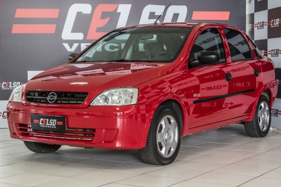 Chevrolet Corsa Maxx