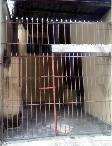 Casa Para Locação Em Pestana  -  Osasco - 32458