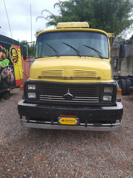 Mb 1513 Truck 82