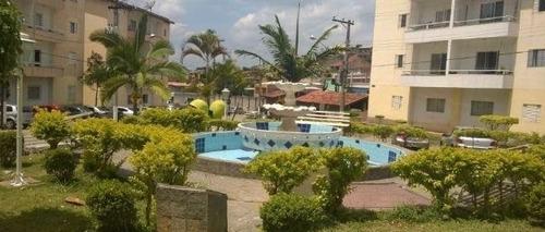 Imagem 1 de 13 de Apartamento 2 Quartos Jandira - Sp - Jardim Das Margaridas - 0412