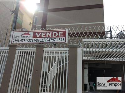 Apartamento Residencial À Venda, Penha De França, São Paulo - Ap3918. - Ap3918