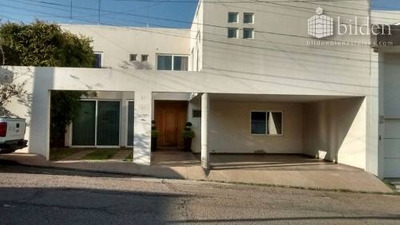 Casa Venta Fracc. Lomas Del Parque
