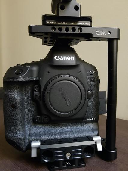 Canon 1dx Mark 2 E Acessórios (aceito Ofertas)