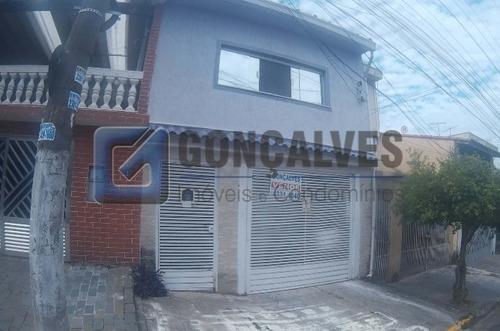 Venda Casa Sao Bernardo Do Campo Planalto Ref: 66534 - 1033-1-66534