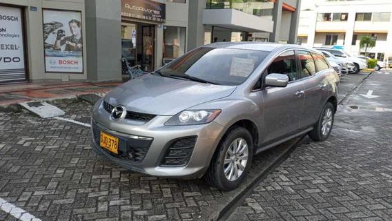 Mazda Cx7 2.500