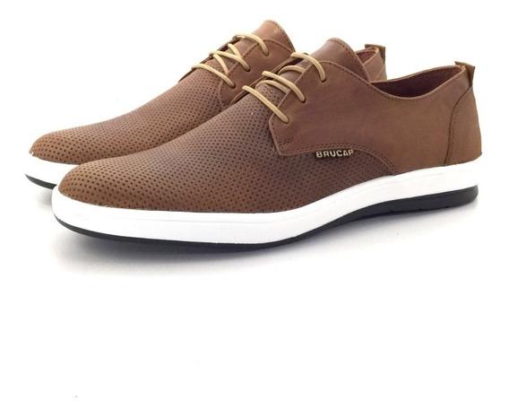 Brucap 703 Zapatilla Cordon El Mercado De Zapatos!!!