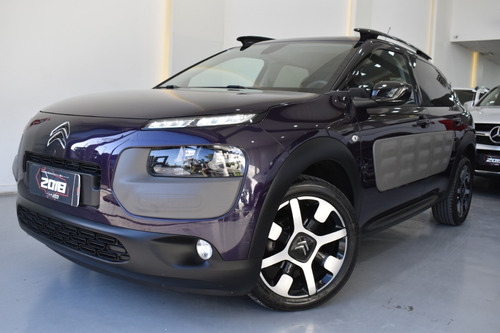 Citroen C4 Cactus 1.2 Puretech 110 At6 Shine - Car Cash