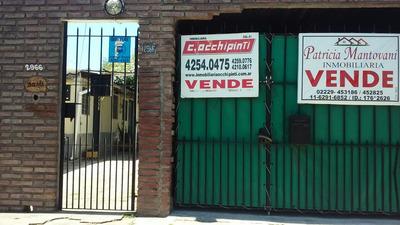 Venta Casa Quilmes Oeste Escucha Ofertas.