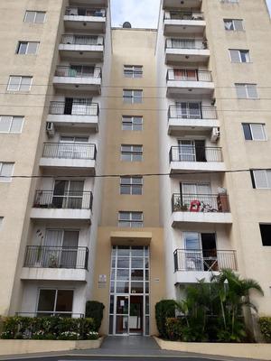 Apartamento À Venda Em Jandira No Jardim São Luiz No Centro