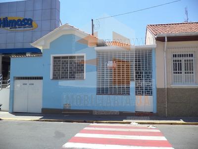 Casa Para Venda, 3 Dormitórios, São Benedito - Guaratinguetá - 1469