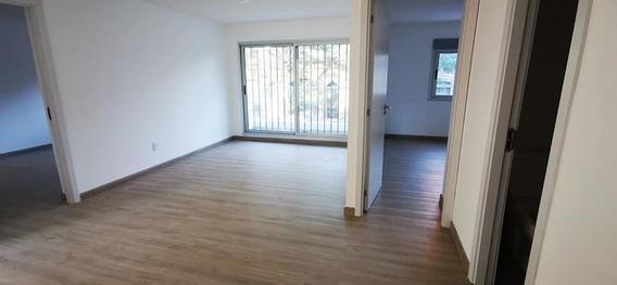 Dos Dormitorios, Terrazas, Super Amplios, Aguada