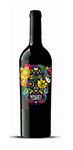 Vino Blanco De Muerte Botella 0,75l Winery-on